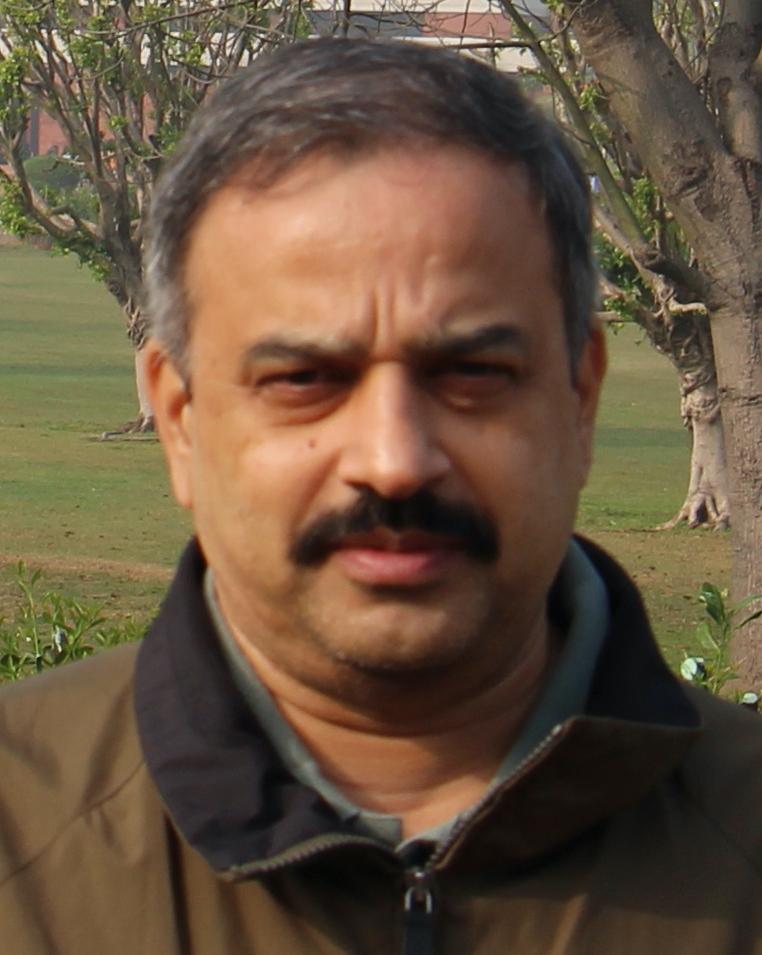 avatar for Sankar M