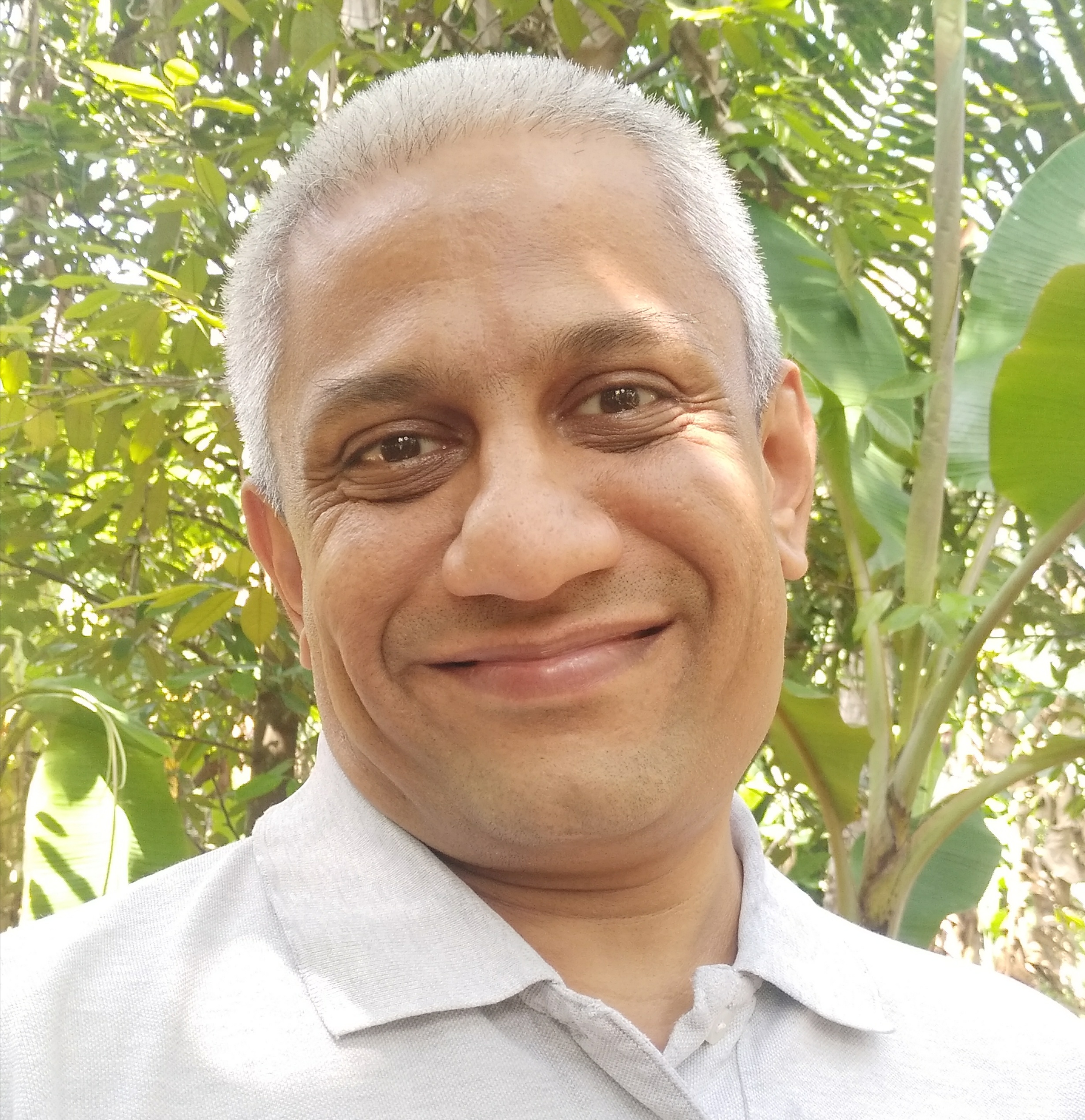 avatar for Dr. Vasudevan Namboodiri
