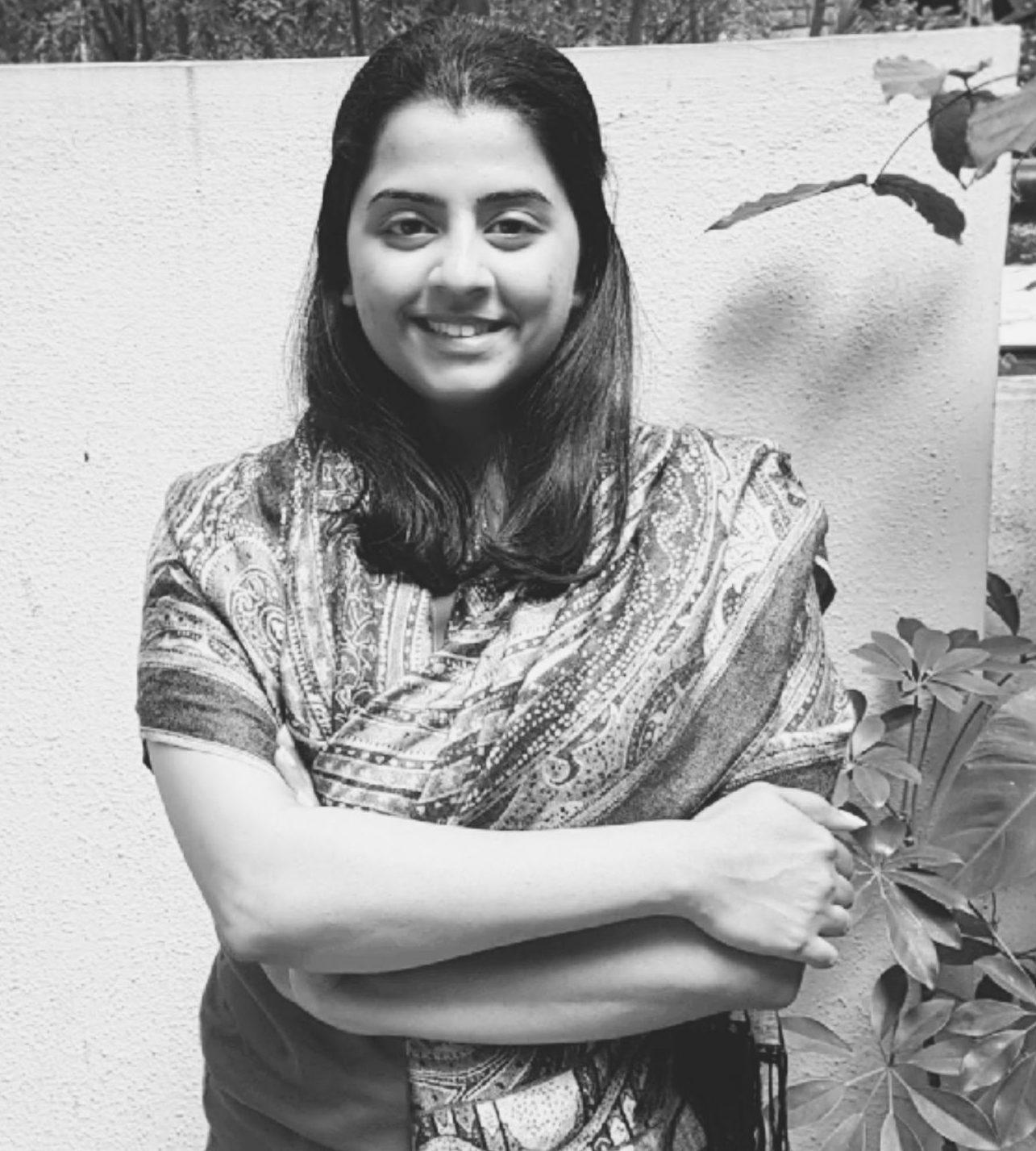 avatar for Charanya Kumar