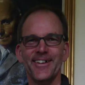 avatar for Ian Tymms