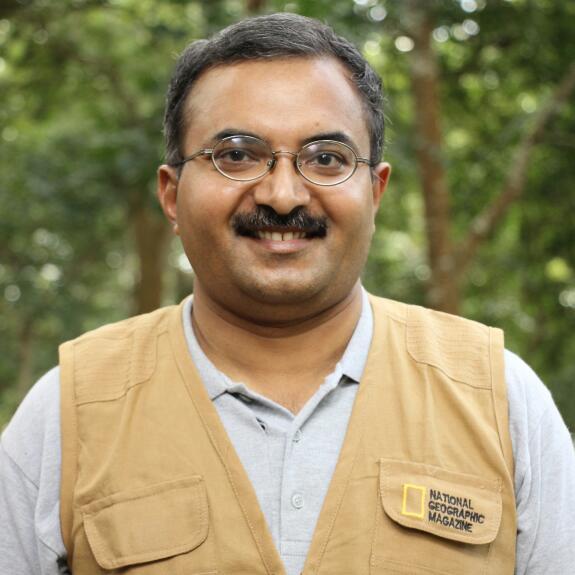 avatar for Madhava C Kurup